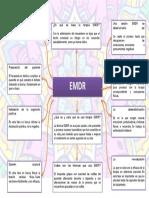 Mapa EMDR - Belén Ramos Ramos