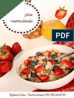 ebook orientações nutricionais