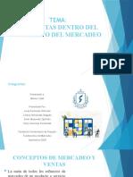 DIAPOSITIVAS FUNDAMENTOS DE MERCADEO
