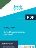 copy of tech inquiry fresh grade
