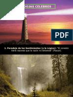 AAAFotos 20 Paradojas