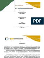 Unidad 2. Paso 4 Construcción Diseñar herramienta pedagógica