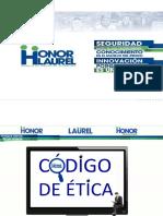 CÓDIGO DE ÉTICA 001