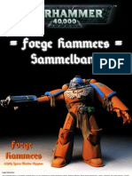 Forge Hammers Fandex