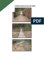 registro fotografico del puente