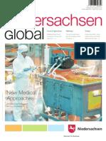 Magazin Niedersachsen Global