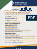 Mesa de partes virtual _ Fiscalías La Libertad