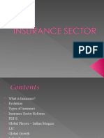 INSURANCE+SECTOR+PPT.ppt  final presentation