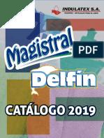 CATALOGO MAGISTRAL