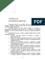 CAPITOLUL III