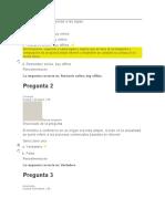 evalucion 1 ecommer
