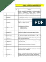 CHECK LIST AUDITORIA CON PORCENTAJE V03.xlsx
