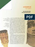 La filosofía del vivir sabroso - Angela Emilia Mena.pdf
