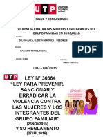 EXPO VIDEO VIOLENCIA FAMILIAR LEY 30364.pptx