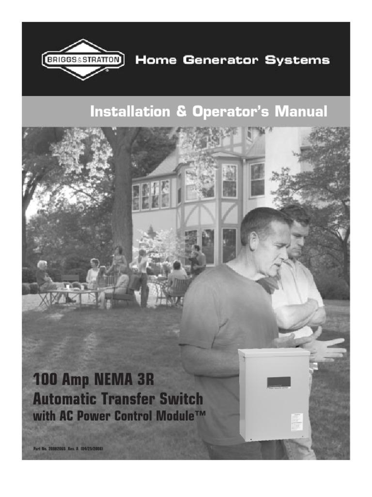 071039 0esfaw Generator Accessory Buy Safety Switchair Circuit Breakergenerator