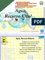 agua recurso vital- I.pdf