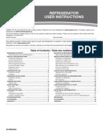 AMANA Refrigerator manual.pdf