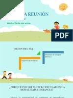 PRIMERA REUNIÓN.pptx