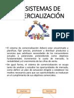 5. LOS SISTEMAS DE COMERCIALIZACIÓN
