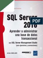 [Gabillaud Jerome] SQL Server 2016 - Aprender a administrar una base de datos transaccionales (2016).pdf