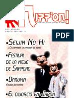 Nipp'on! Tercera edición