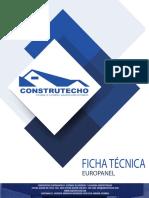 CONSTRUTECHO_FICHA-TECNICA-EUROPANEL