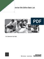 FactoryTalk Historian SE Basic Lab (RAcbi)_8-28-2018-IN05