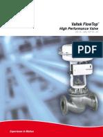 Documentatie-Flowserve-Schmidt-Armaturen-3-3-Vana-control-FlowProDN25-300-PN63-160-DIN-sialco-reprezentanta-Flowserve-romania
