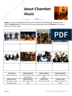 AQA GCSE Music - Strand 1 - The Western Classical Tradition - Sub Strand 2 - The Concerto - Study Session 6 - Cadenza