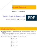 Capitulo 2_Parte IV_Método de Grande M e Duas fases 2020