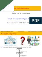 Capitulo 1_Introdução à IO ISUTC 2020