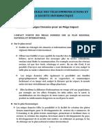 JOURNEE MONDIALE DES TELECOMMUNICATIONS ET DE LA SOCIETE INFORMATIQUE.docx
