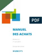 UNOPS-Procurement-Manual-2019_FR (1).pdf