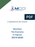 Economy in Figures 2020
