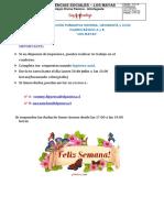 EVALUACIÓN FORMATIVA MAYAS 4° (1)