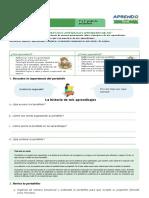 FICHA DE TRABAJO JORNADA DE REFLEXION  CICLO VI CIENCIA Y TECNOLOGIA 1RO Y 2DO.docx