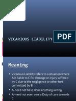 VICARIOUS LIABILITY.ppt