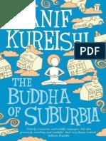 The Buddha of Suburbia by Kureishi Hanif
