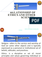 4 srib 3 RELATIONSHIP OF ETHICS TO OTHER SCIENCES.pptx