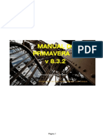 02 Manual Primavera P6 - Completo - Tutorial Español Software Inglés_ok