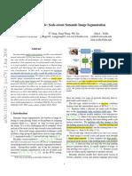 Attention to Scale Scale-Aware Semantic Image Segmentation CVPR 2016