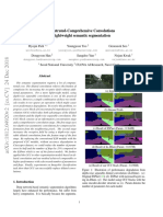 Concentrated-Comprehensive Convolutions for Lightweight Semantic Segmentation