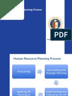 HumRes HR Planning 2