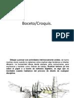 25. BOCETO-CROQUIS.pptx