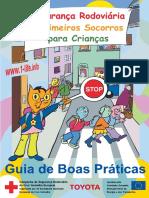 SEGURANÇA RODOVIARIA E PRIMEIROS SOCORROS PARA CRIANÇAS.pdf