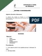 Protocolo_Experimental - Paleontólogo