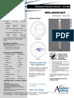 WPA-80090-8CF