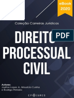 CP Iuris — Ebook de Direito Processual Civil.pdf