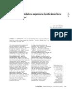 Aspectos da identidade na experiência da deficiência física, um olhar socioantropológico.pdf