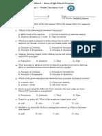 Quiz module 2 PDF